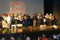 Koncert pazovských harmonikárov