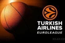 Vrcholí Euroliga – sedem klubov bojuje o tri pozície v Top 8!