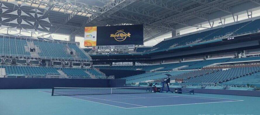 Dobré výkony našich tenistov v Miami!