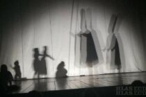 STARÁ PAZOVA: Detské divadelné predstavenia