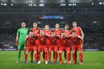 Futbalová reprezentácia Srbska rok končí na 29. pozícii FIFA rebríčka!