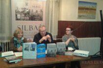 V Kulpíne prezentovali najnovšiu knihu O. Miháľa