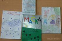 Projektová výučba – aktivity lužských piatakov Základnej školy Jovana Popovića v Suseku