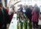 Víno a klobásy vo Veľkonočnú nedeľa v Kulpíne
