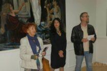 V GALÉRII MIRY BRTKOVEJ: Aprílová výstava