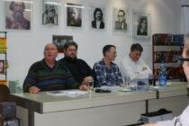 STARÁ PAZOVA: Premiéra cestopisov
