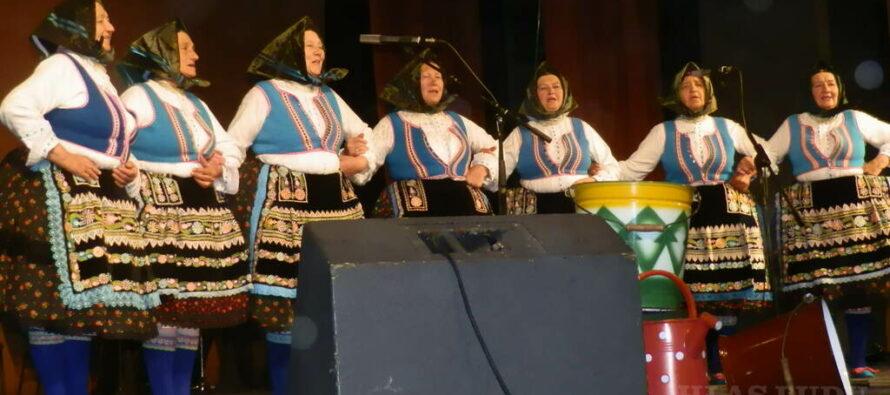 STARÁ PAZOVA: Bohatý veľkonočný koncert