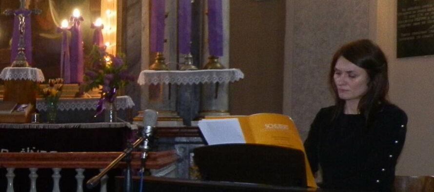 STARÁ PAZOVA: Koncert vážnej hudby