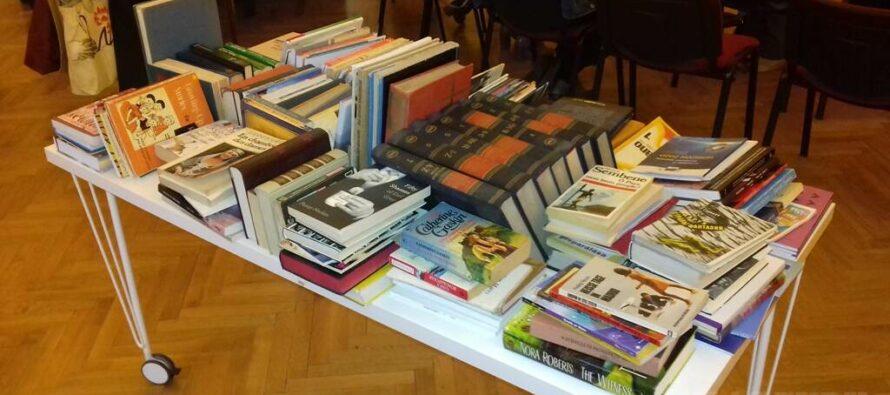 Novosadská výmena kníh