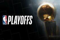 Golden State štvrtýkrát vyhral proti Portlandu, postúpil do finále NBA!