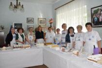 Deň Petrovca 2019: torty, klobásy, zábava…
