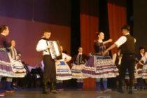 STARÁ PAZOVA: Výročný koncert Folklórneho súboru Klasy