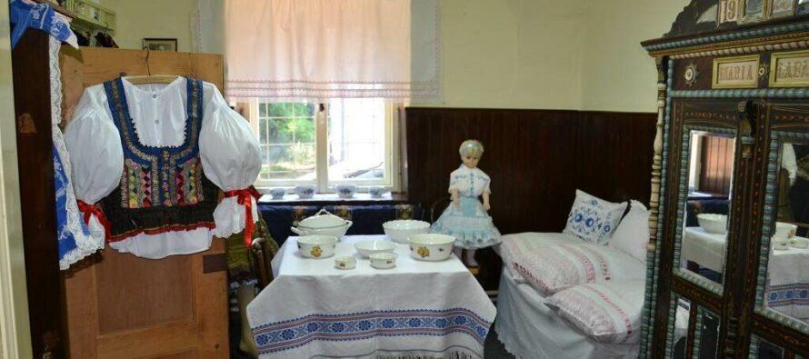 Projekt o antropologických a kultúrnych hodnotách vojvodinských Slovákov