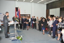 Peter Pellegrini v Belehrade a v Báčskom Petrovci