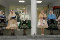 Dvojdňová oslava v Hložanoch