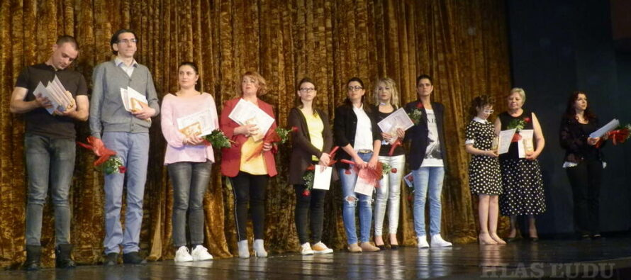 STARÁ PAZOVA: Skončený festival divadelných súborov Vojvodiny