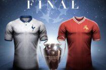 Tottenham vyradil Ajax, postupuje do finále Ligy majstrov!