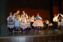 STARÁ PAZOVA: Oblastná prehliadka hudobnej tvorby detí