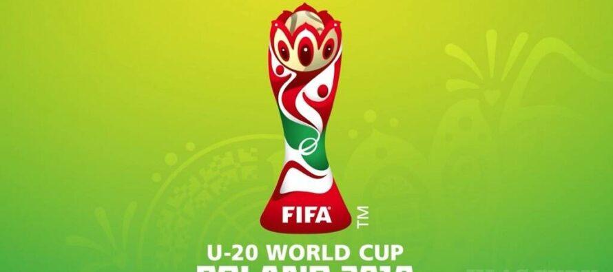 Ukrajina vyhrala na U-20 futbalovom šampionáte sveta!