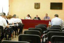 Z 25. zasadnutia Zhromaždenia obce Kovačica