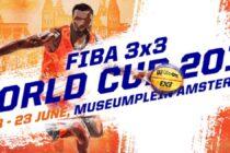 Záver svetových majstrovstiev v baskete 3×3