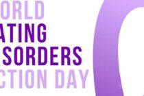Svetový deň porúch príjmu potravy – 2. júna