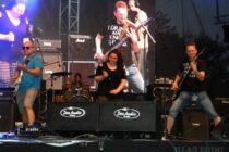 V Kysáči súťažili demo bandy