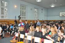Gymnázium Jána Kollára v Petrovci: predmaturitná zábava