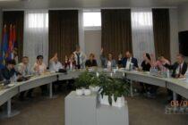 5. schôdza Národnostnej rady