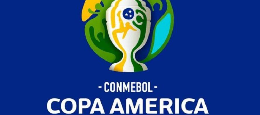 Copa América 2019 v Brazílii