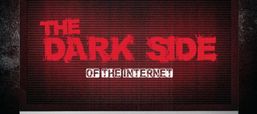 Temná strana internetu