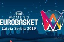 Srbsko úspešne otvorilo basketbalový šampionát Európy!