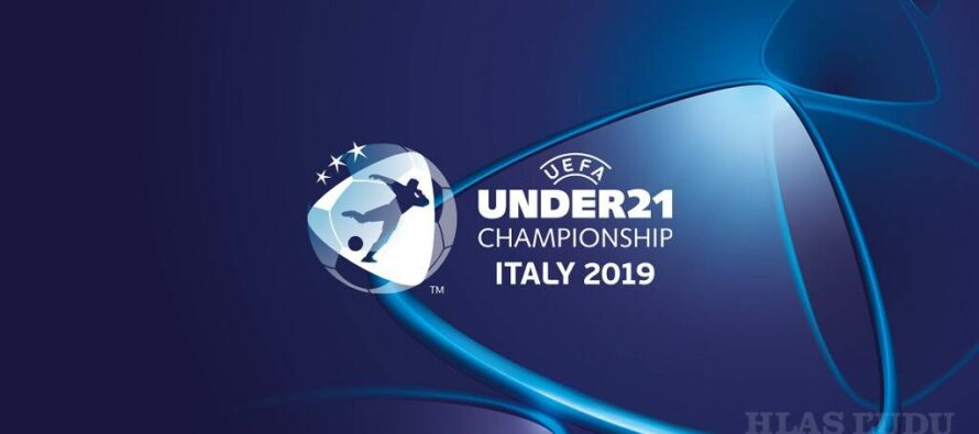 UEFA U-21 šampionát Európy: Srbsko dnes štartuje