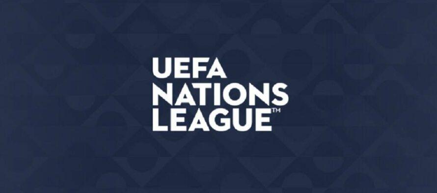 Záverečný turnaj UEFA Ligy národov