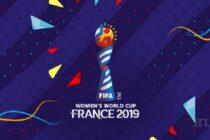 Prehľad FIFA dámskych majstrovstiev sveta vo Francúzsku