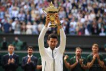 Wimbledon má staronového šampióna – Novaka Ðokovića!
