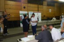 STARÁ PAZOVA: Slávnostné podpisovanie zmlúv