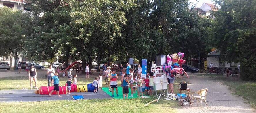 Festival nových energií v Novom Sade