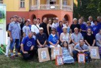 Vústrety PDvK 2019 v Kulpíne: Tretí Slovenský výtvarný tábor