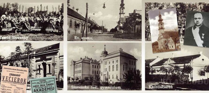 Mesiac slovenskej kultúry