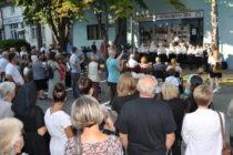 K začiatku Slovenských národných slávností 2019