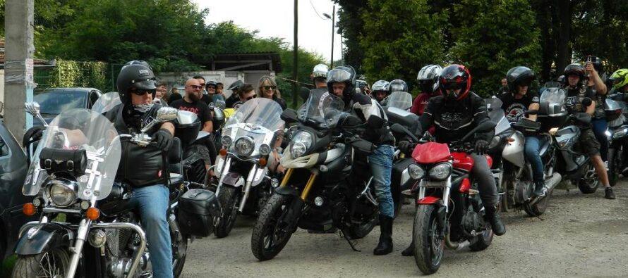 9. moto weekend v Kysáči