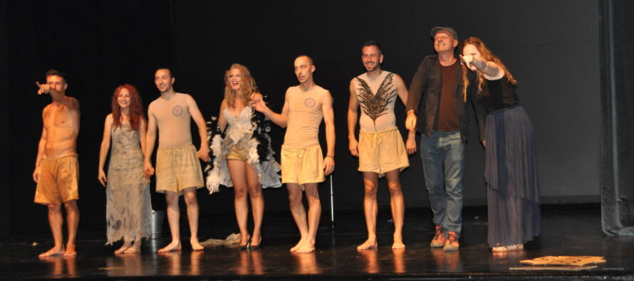 Petrovsko-prievidzský divadelný Proces