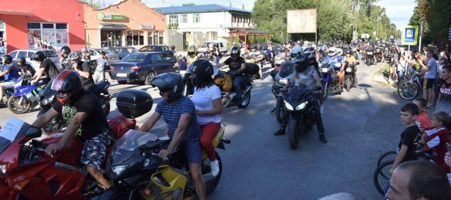 13. Medzinárodný motozraz v Pivnici