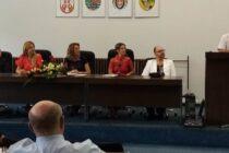 SNS: Slávnostné zasadnutie NRSNM audeľovanie cien