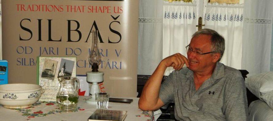 V HLOŽANOCH: Príjemný večierok s Ondrejom Miháľom