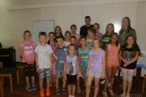 STARÁ PAZOIVA: Klub pre deti na novej fare