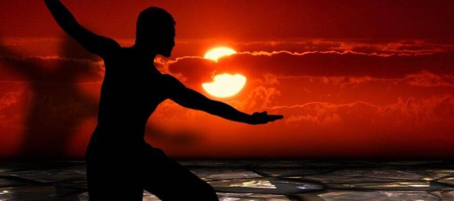 Bezplatné tai chi tréningy v Novom Sade