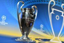 Play-off Ligy majstrov: Young Boys – Červená hviezda