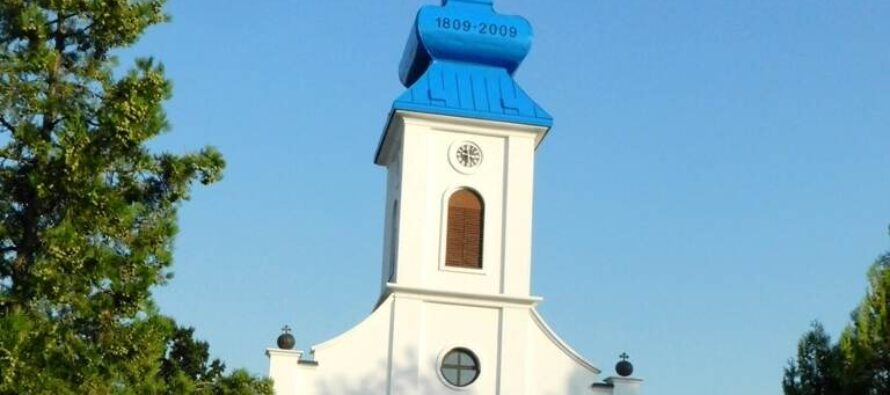VNÚTROMISIJNÉ SLUŽBY BOŽIE V HAJDUŠICI: V znamení dvoch jubileí